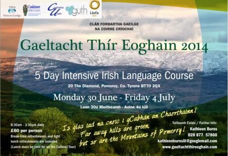 Gaeltacht Tir Eoghan