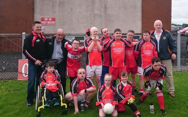 GAA for all 15th June 2016