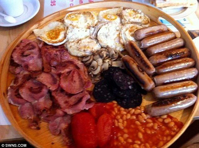 Big Breakfast 2015