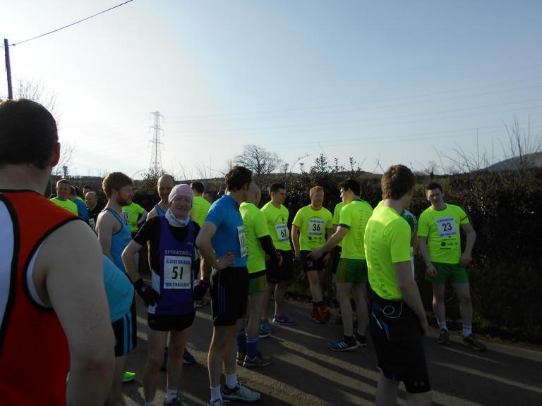 5&10k Run 2015