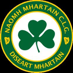 NAOMH MHARTAIN C.L.G. DISEART MHARTAIN